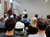 barcamp keynote opening